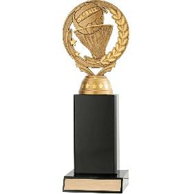 Netball Trophy N8066 - Trophy Land