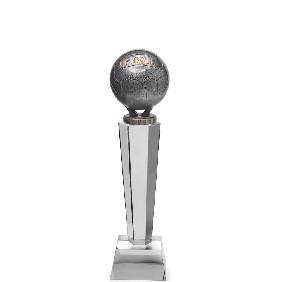 Netball Trophy N8074 - Trophy Land