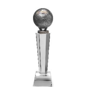 Netball Trophy N8075 - Trophy Land