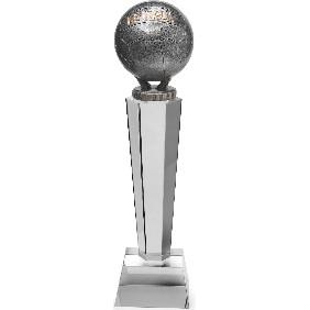 Netball Trophy N8076 - Trophy Land