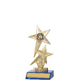 Netball Trophy N8091 - Trophy Land