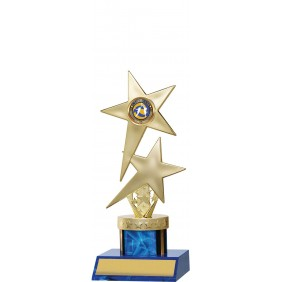 Netball Trophy N8092 - Trophy Land