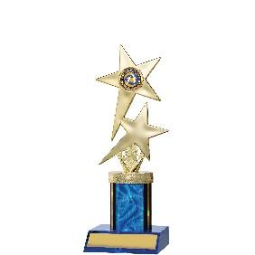 Netball Trophy N8093 - Trophy Land