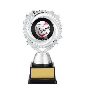 Netball Trophy N9020 - Trophy Land
