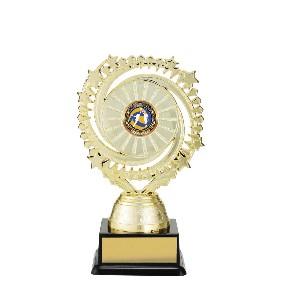 Netball Trophy N9022 - Trophy Land