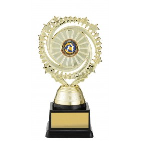 Netball Trophy N9023 - Trophy Land