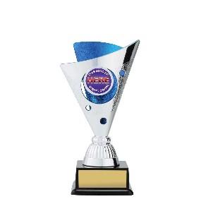 Netball Trophy N9025 - Trophy Land