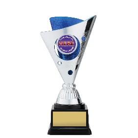 Netball Trophy N9026 - Trophy Land