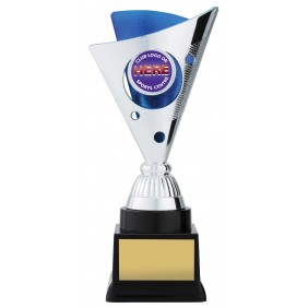 Netball Trophy N9027 - Trophy Land