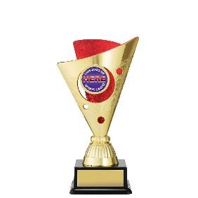 Netball Trophy N9028 - Trophy Land