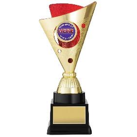 Netball Trophy N9030 - Trophy Land