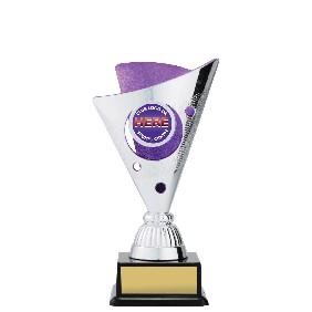 Netball Trophy N9031 - Trophy Land