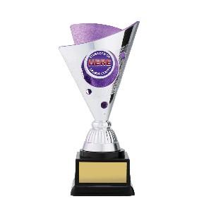 Netball Trophy N9032 - Trophy Land