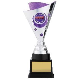 Netball Trophy N9033 - Trophy Land