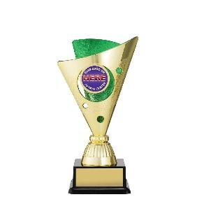 Netball Trophy N9034 - Trophy Land