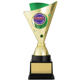 Netball Trophy N9036 - Trophy Land