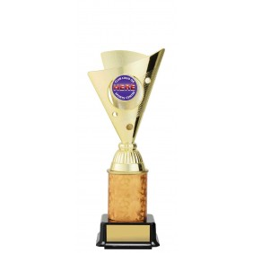 Netball Trophy N9039 - Trophy Land
