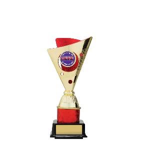 Netball Trophy N9043 - Trophy Land