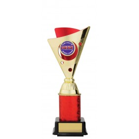 Netball Trophy N9044 - Trophy Land