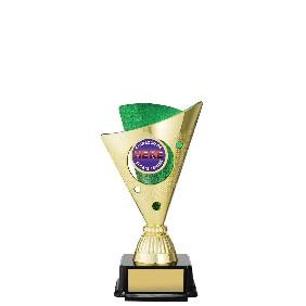 Netball Trophy N9047 - Trophy Land