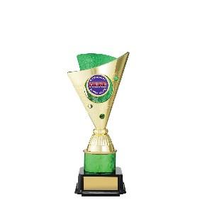 Netball Trophy N9048 - Trophy Land