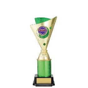 Netball Trophy N9049 - Trophy Land