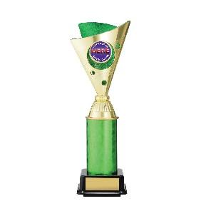 Netball Trophy N9050 - Trophy Land