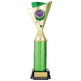 Netball Trophy N9051 - Trophy Land