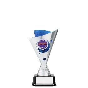 Netball Trophy N9052 - Trophy Land