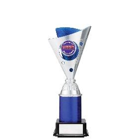Netball Trophy N9054 - Trophy Land