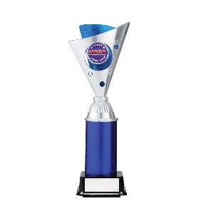 Netball Trophy N9055 - Trophy Land