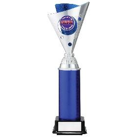 Netball Trophy N9056 - Trophy Land
