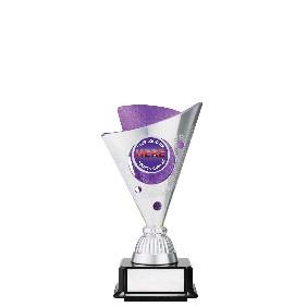 Netball Trophy N9057 - Trophy Land
