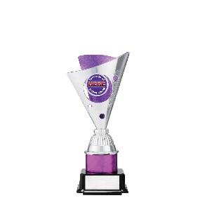 Netball Trophy N9058 - Trophy Land