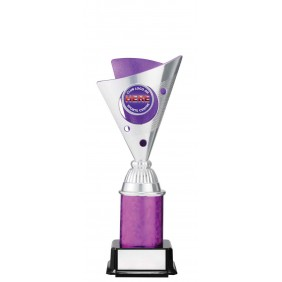 Netball Trophy N9059 - Trophy Land