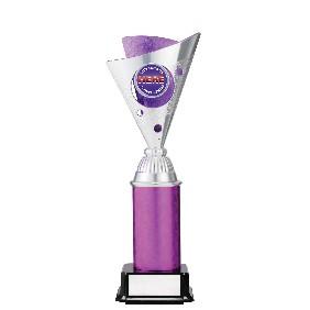 Netball Trophy N9060 - Trophy Land