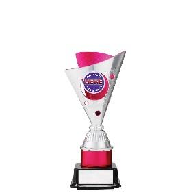 Netball Trophy N9063 - Trophy Land