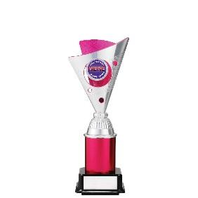 Netball Trophy N9064 - Trophy Land