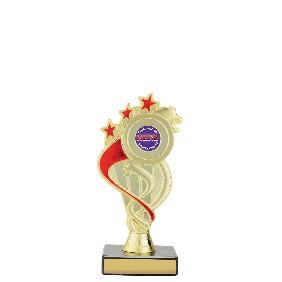 Netball Trophy N9067 - Trophy Land