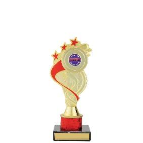 Netball Trophy N9068 - Trophy Land
