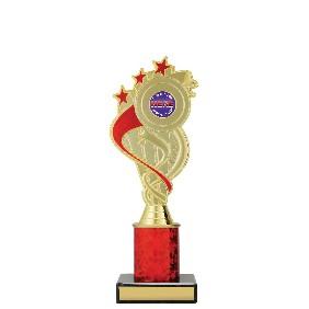 Netball Trophy N9069 - Trophy Land