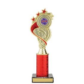 Netball Trophy N9070 - Trophy Land
