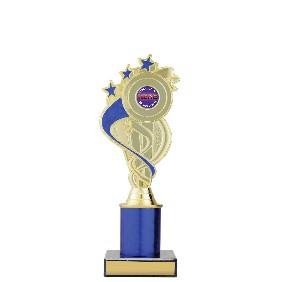 Netball Trophy N9074 - Trophy Land