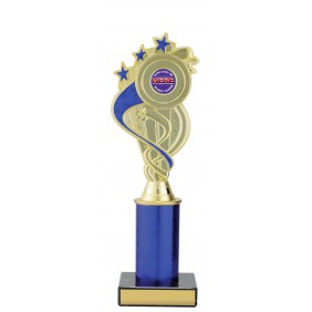 Netball Trophy N9075 - Trophy Land