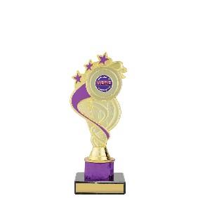 Netball Trophy N9078 - Trophy Land