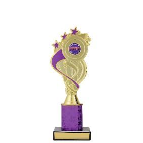 Netball Trophy N9079 - Trophy Land