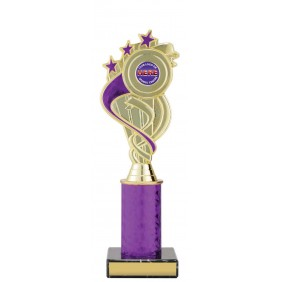 Netball Trophy N9080 - Trophy Land