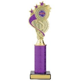 Netball Trophy N9081 - Trophy Land