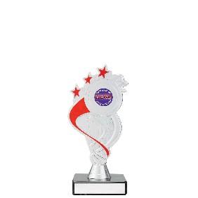 Netball Trophy N9082 - Trophy Land