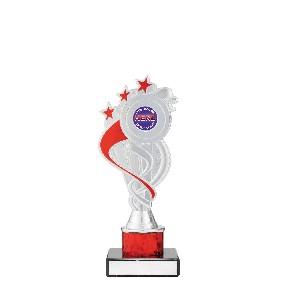 Netball Trophy N9083 - Trophy Land